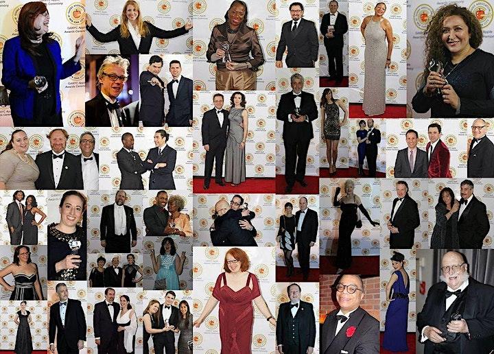 6th Annual GANYC Apple Awards image