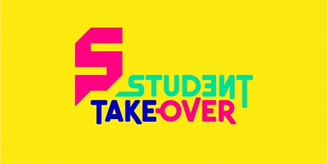 Student TakeOver 2020 tickets