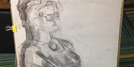 Figure Drawing from Life tickets