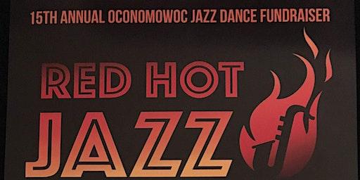 15th Annual Oconomowoc Jazz Dance Fundraiser