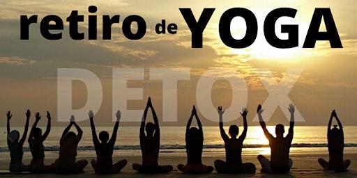 Retiro de Yoga - Detox de Carnaval