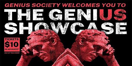 Genius Showcase