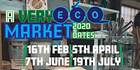 A Very Eco Market tickets