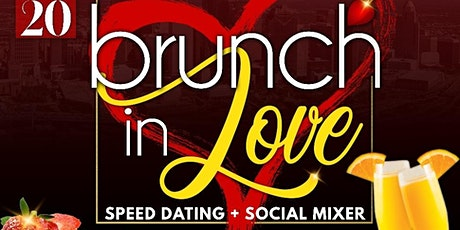 Brunch In Love (Houston Edition) tickets