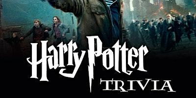 Harry Potter (Movie) Trivia
