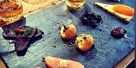 The 5th Cookbook Festival Supper Club: Spirit & Spice with Ghillie Basan  tickets