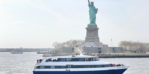 Majestic Princess-Valentine's Day Statue of Liberty Dinner Cruise