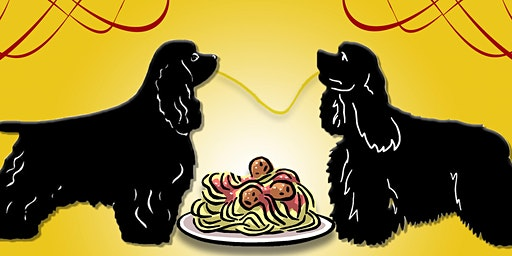 Rocky Mountain Cocker Rescue's 3rd Annual Lady and the Tramp Event