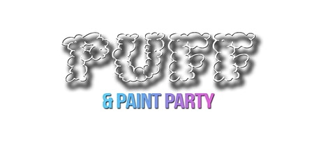 Puff & Paint Los Angeles Part 8 tickets