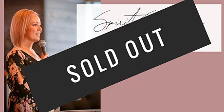 Spirit Speakeasy Experience SOLD OUT tickets