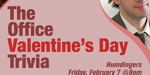 The Office Trivia: Valentine's Day