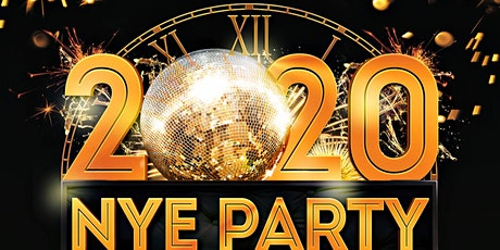 New Year's Eve NJ THE SHERATON HOTEL 2020 New Years Eve Party New Jersey tickets