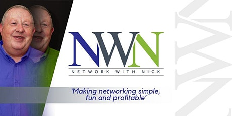 NETWORK WITH NICK tickets