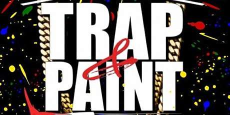Trap Paint H-Town tickets