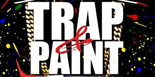Trap Paint H-Town