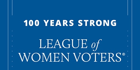 100th Birthday Party for League of Women Voters tickets