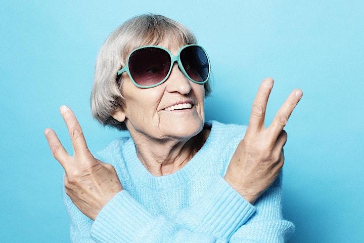 Immagine APERICERCA --- 16 Gennaio 2020 --- Invecchiamento di successo