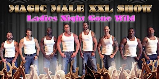 MAGIC MALE XXL SHOW | Easley, SC