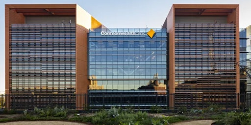 Innovation Leaders Network – Tour CBA's newest workplace: South Eveleigh