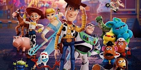 Toy Story 4 (2019): Film Screening tickets
