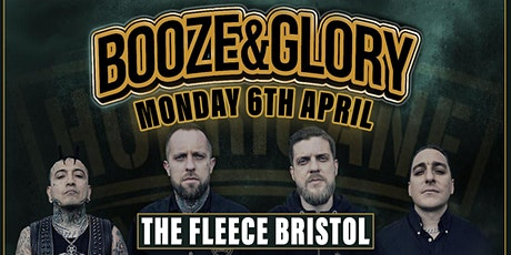 Booze & Glory / Arch Rivals / Rats Nest tickets