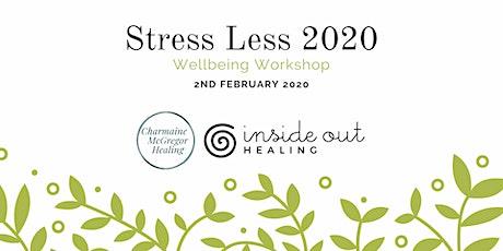 Stress Less 2020 tickets
