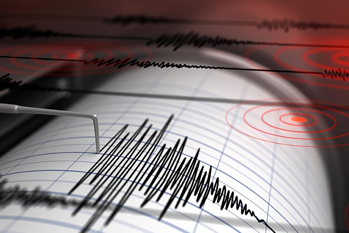 Immagine APERICERCA --- 13  Febbraio 2020 --- Einstein e i Terremoti