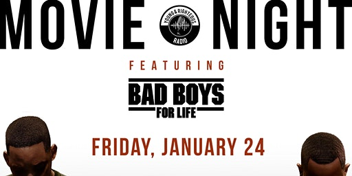 Y&R Radio Movie Night - Bad Boys 3