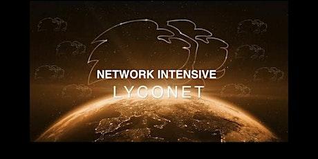 TORINO NETWORK INTENSIVE - Relatrice : Rossella Raducci biglietti
