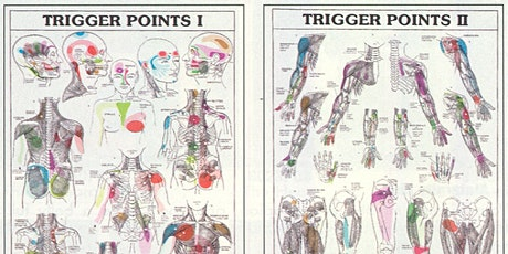 Points gâchettes (trigger points) août 2020 tickets