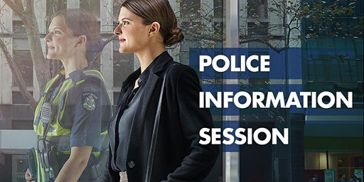 Police Information Session - Shepparton - June
