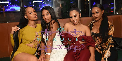 Marquee Saturdays at Suite Lounge // Atlanta's #1 Saturday Night Experience for Young Professionals