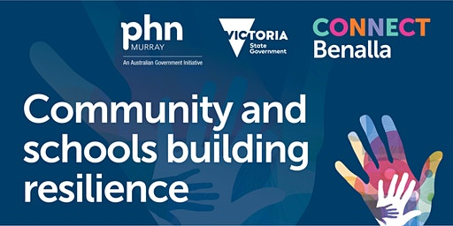 Connect Benalla : Community and schools building resilience