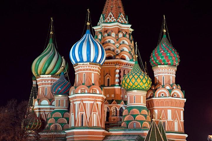 Immagine APERICERCA ESTATE - 23/07/2020 - Luci e ombre del Cremlino