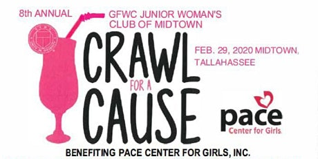 Crawl for a Cause 2020 tickets