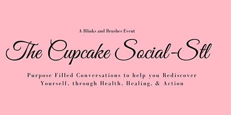 The Cupcake Social STL tickets