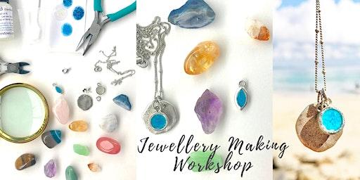 Creative Jewellery Making Workshop