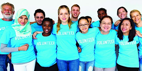 Volunteer Information Sessions with the City of Tea Tree Gully tickets
