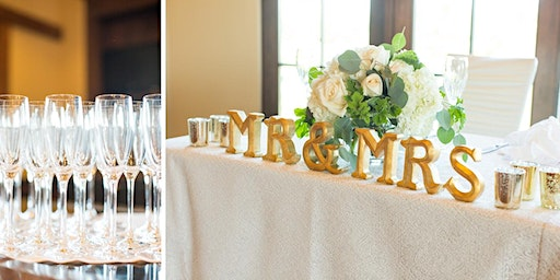 Bridal Open House - Aliso Viejo Country Club