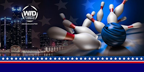 Women in Defense Michigan: Bowling with the Primes tickets