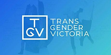 Transgender Victoria Volunteer Induction: February edition tickets