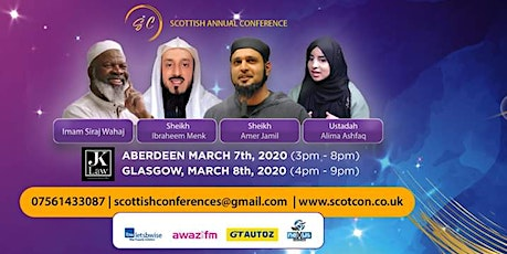 Lord of The Worlds 2020 - Aberdeen tickets