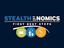 StealthEnomics Team logo
