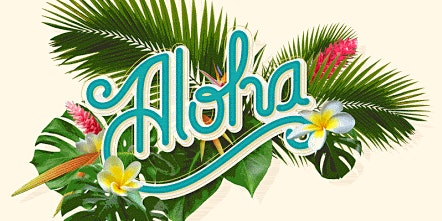 ❤️Aloha and Wellbeing Day❤️