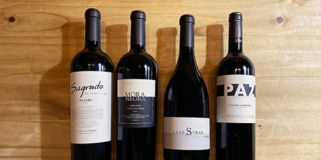 Premium Wines. Finca Las Moras tickets