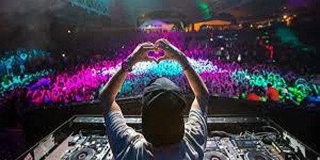 EARLY REVEION BY (DJ GUTY) ingressos