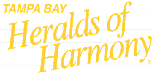 Heralds of Harmony Awards Banquet-  Members/families/invited guests only