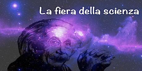 Prof. R.Rizzuto, Scienza medica a Padova, ieri, oggi e domani biglietti