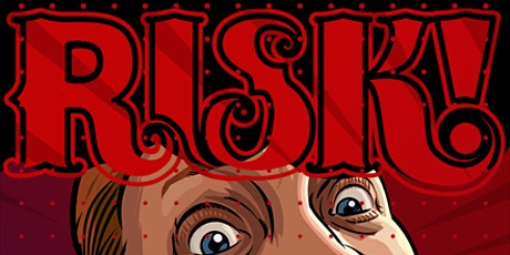 RISK! Live at The Bluebird tickets