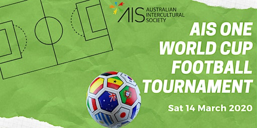Team Registration: AIS One World Cup